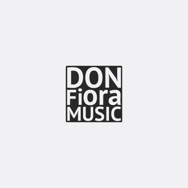 Don Fiora Music Logo