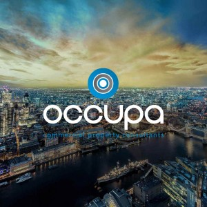 Website design project for occupa.co.uk