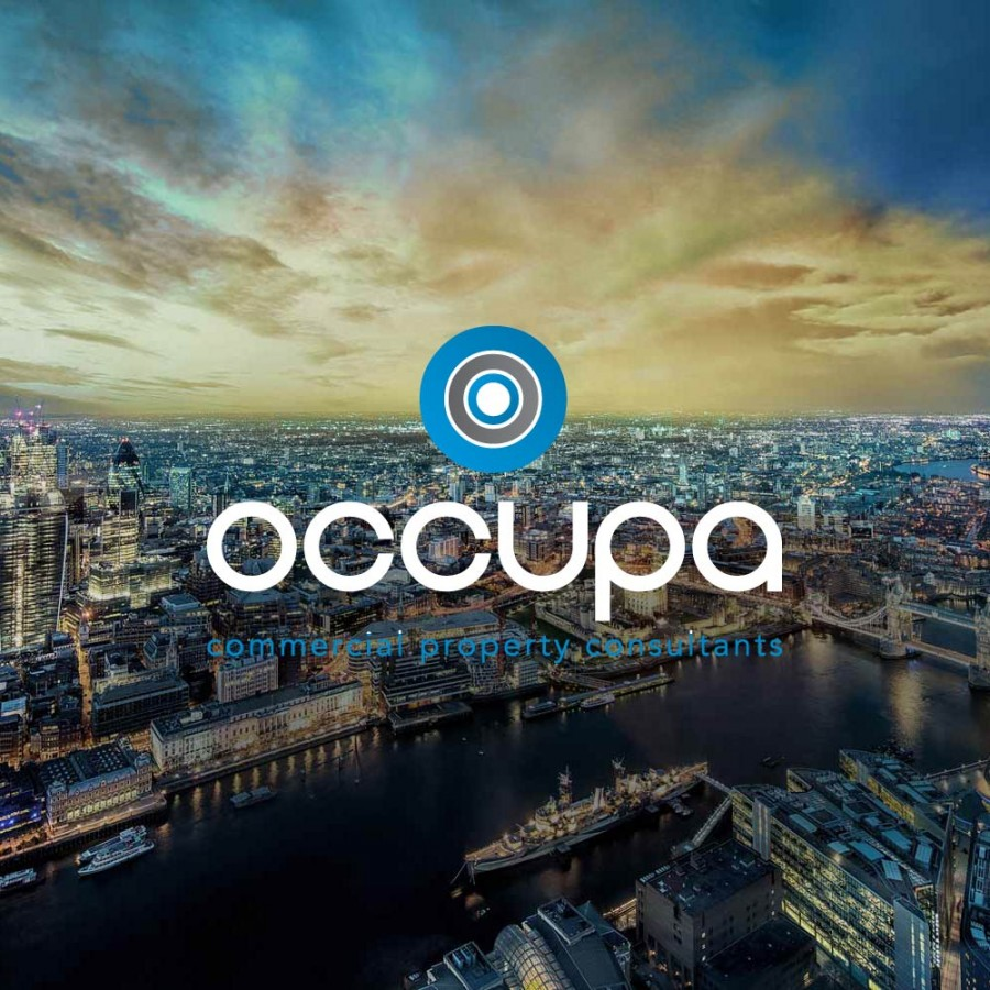 Website Design Project for Occupa