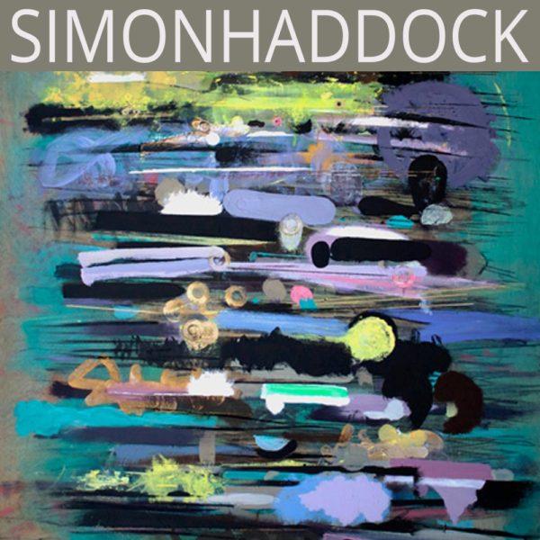 Simon Haddock