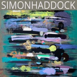 Website design project for simonhaddock.com