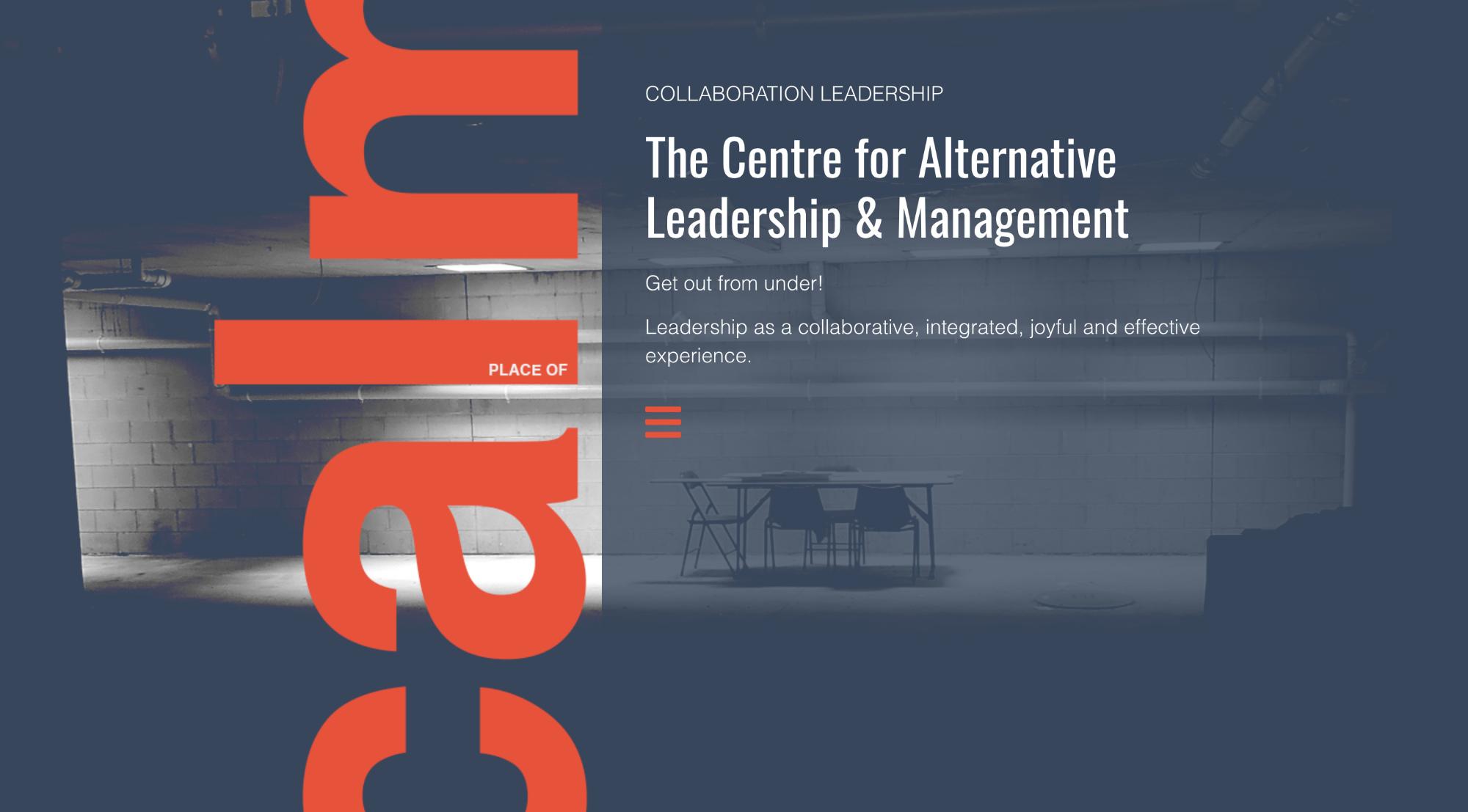 Collaboration Leadership