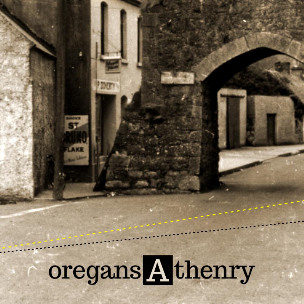 Athenry Website